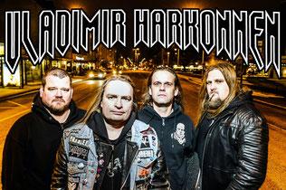 Support: Vladimir Harkonnen