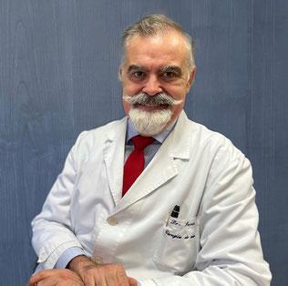 Dr. Javier Ferreira