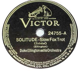 SOLITUDE-clasicos del jazz-standards jazz