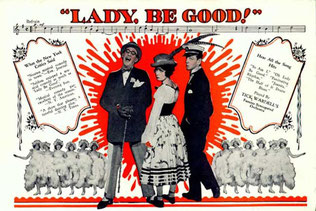 Oh lady be good-clasicos del jazz-standards jazz