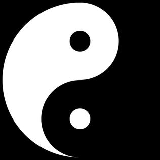 Yin und Jang - Vorstellung für Harmonie