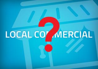 Sélectionner le bon Local Commercial By Jove !