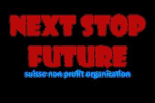 Next Stop Future Suisse non profit organisation
