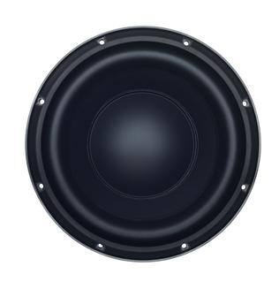 GB10D4 Subwoofer Audiofrog Basslautsprecher