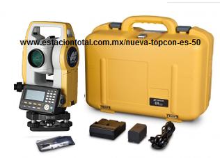 accesorios de la estacion total topcon serie es-55