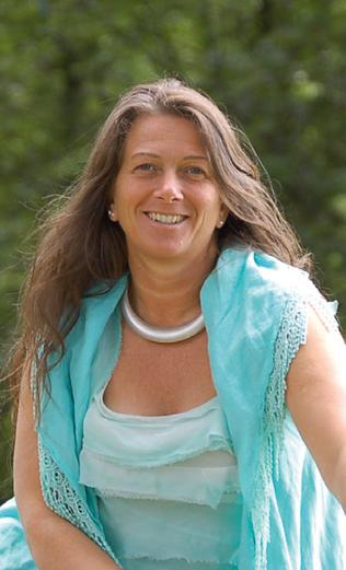 Katrin Unterberg von Ganzheitlich Reisen in Herborn
