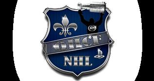 Équipes NHL QHCF