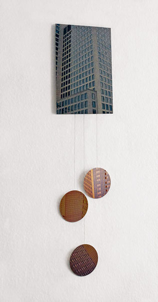 Bild-Ding - Masami Hirohata