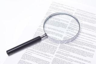 Widerruflichkeit eines Vertrages wegen unwirksamer AGB