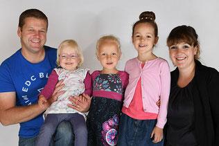 Familie Tellenbach Pieterlen