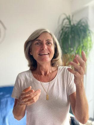 Corinne Eckenspieller - enseignante methode bates - association l'art de voir