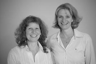 Andrea Pauly & Eva Fischer