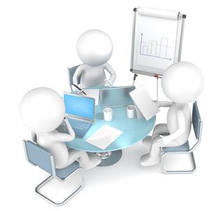 Konzept, Team, Praxisteam, Innovation, Praxisberatung, Beratung, Praxisführung, Personalmanagement
