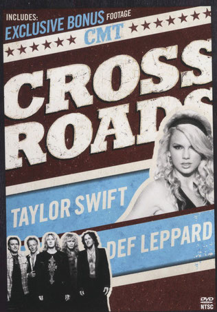 Taylor Swift and Def Leppard (2009)