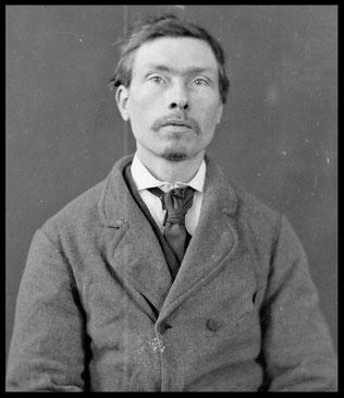 Willem Frederik Wildschut