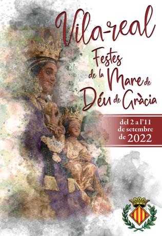 Fiestas de Villarreal Fiestas de la Virgen de Gracia