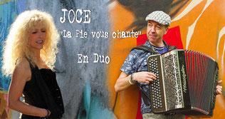 JOCE et Thierry ROQUES