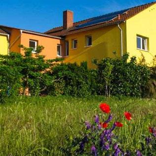 Ferienhof am Rebgarten Ferienwohungen Bad Dürkheim