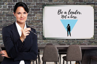 Geschichte aus dem Führungsalltag