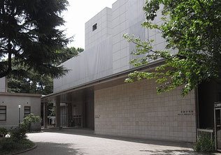旧い図書館を大学事務棟に耐震改修した事例