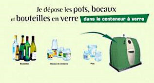 Conseils de recyclage