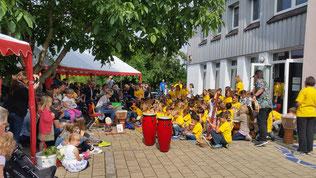 Foto: Grundschule Sindlbach