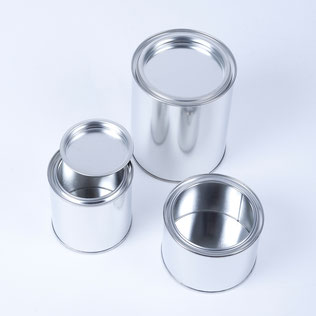 Metalldosen HUBER Packaging