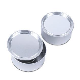 Metalldosen Dosen HUBER Packaging