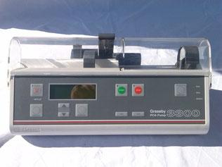 Graseby PCA Pumpe 3300 für Medizin und Praxis