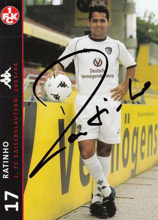 Saison 2002/03 (Foto: Archiv Thomas Butz)