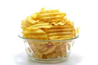 Die Kartoffel kann gesund sein, muss aber nicht