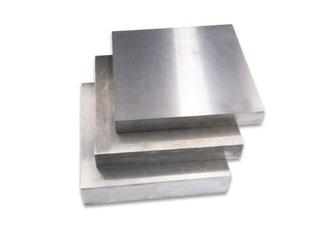 Molybdän Platten und Vierkant kaufen