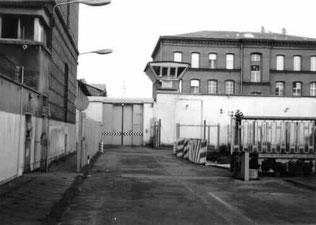inhaftiert im Okt. 1982