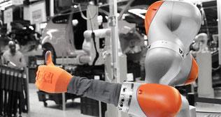 (Foto: KUKA Roboter GmbH)