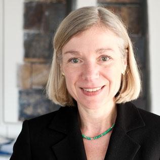 Elisabeth Niggemann. Foto: privat