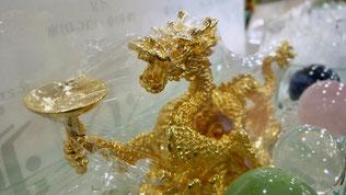 龍神 玉台(5石セット)