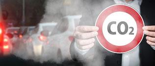 Auto CO2