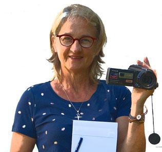 Sylvie Delanoy