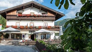 Ferienwohnungen Pillberg Schwaz