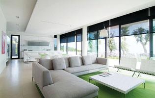 Minimalista, Habitación, Tendencia, Espacios Simples, Espacios Elegantes, Renovar, Innovar