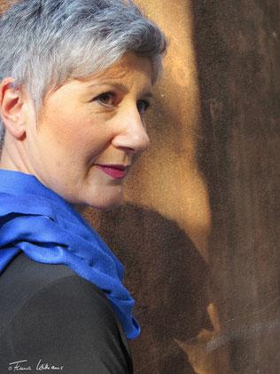 Autorenfoto Laura Gambrinus