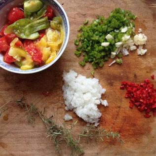 Légumivore, Tommy Myllymäki, recettes, cuisine
