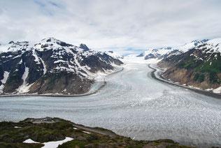 begleitete Wohnmobilreise Alaska