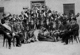 Die Arbeitermusik am 30.06.1929