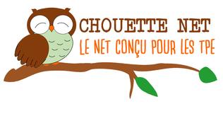 Chouette Net, conception et réalisation de site internet.