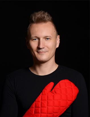 Sebastian Greiner / Inhaber & Küchenspezialist