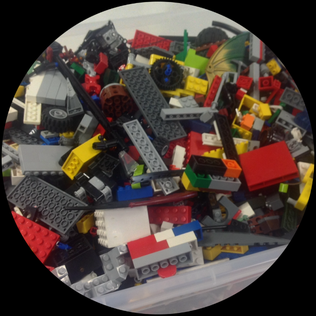 Lego Ankauf Kiloware
