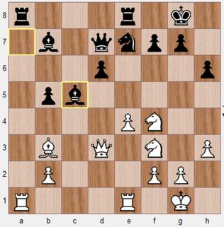 Schach TAKTIV der Springer