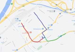 Erste Planungsphase für das SJ 2021/2022