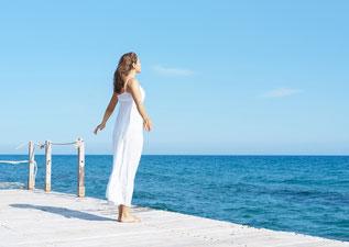 santé; Canet plage; France;